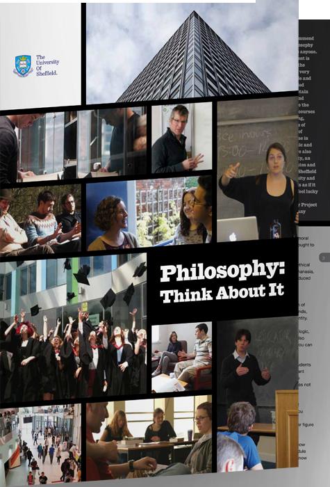 View Brochure Portfolio