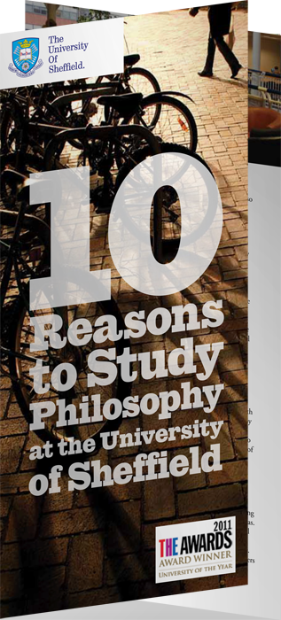 10 Reasons Brochure