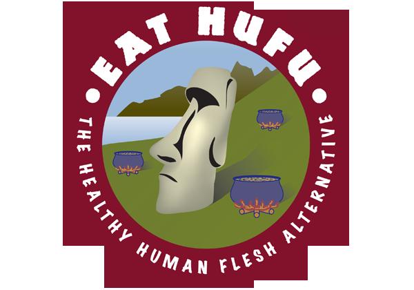 "Hufu ""Easter Island"" Design"