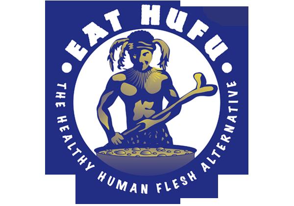 "Hufu ""Hungry Cannibal"" Design"