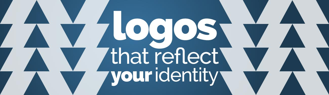 Logos that reflect your identity
